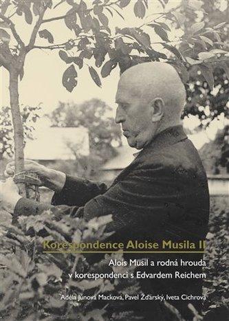 Korespondence Aloise Musila II.