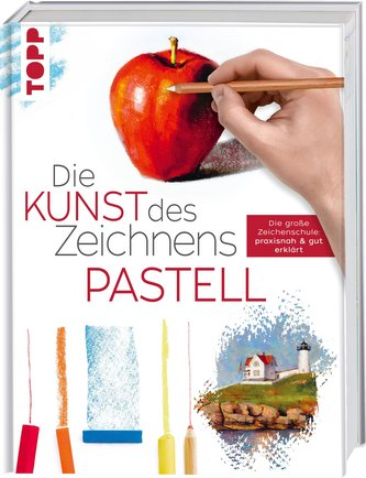 Die Kunst des Zeichnens Pastell
