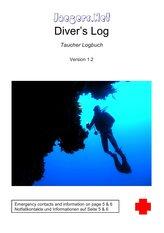 Jaegers.Net Diver\'s Log - Taucher Logbuch