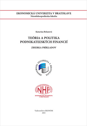 Teória a politika podnikateľských financií