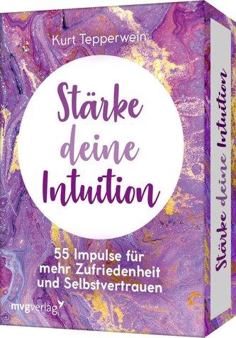Stärke deine Intuition