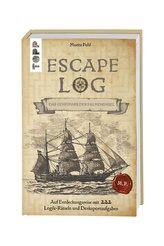 Escape Log - Die Truhe des Kapitäns