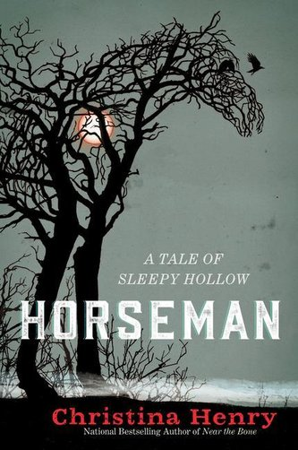 Horseman: A Tale of Sleepy Hollow
