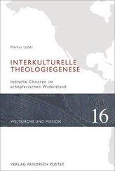 Interkulturelle Theologiegenese