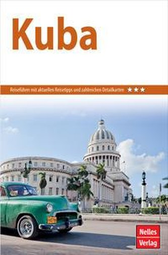 Nelles Guide Reiseführer Kuba