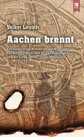 Aachen brennt