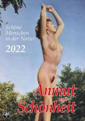 Anmut und Schönheit 2022