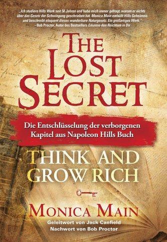 The lost Secret