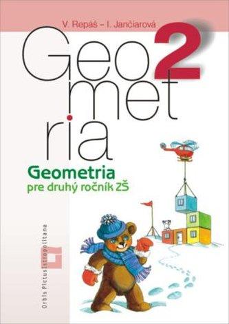 Geometria 2-Pracovný zošit