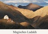 Magisches Ladakh (Wandkalender 2022 DIN A2 quer)