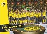 Borussia Dortmund Edition - Kalender 2022