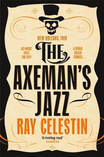 The Axeman\'s Jazz