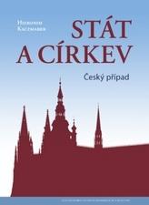 Stát a církev - Český případ