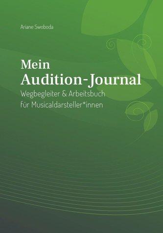 Mein Audition-Journal