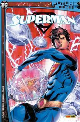 Future State Sonderband: Superman