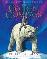 His Dark Materials: The Golden Compass Illustrated Edition