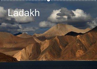 LadakhAT-Version  (Wandkalender 2022 DIN A2 quer)