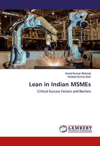 Lean in Indian MSMEs