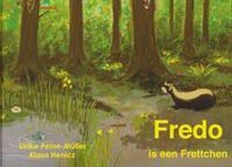 Fredo is een Frettchen
