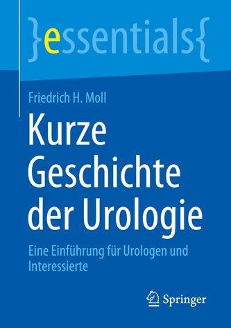 Kurze Geschichte der Urologie