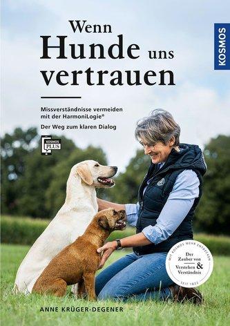 Wenn Hunde uns vertrauen