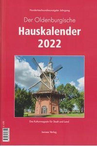 Der Oldenburgische Hauskalender 2022