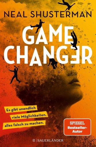 Game Changer - Es gibt unendlich viele Möglichkeiten, alles falsch zu machen