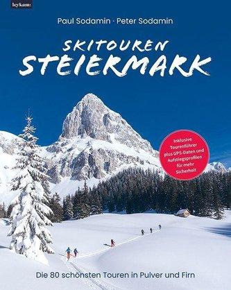Schitouren Steiermark
