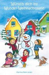 Wünsch dich ins Wunder-Weihnachtsland Band 14