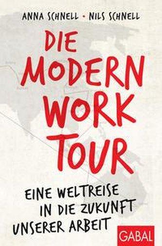 Die Modern Work Tour