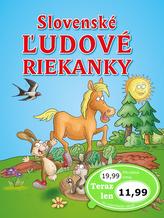 Slovenské ľudové riekanky