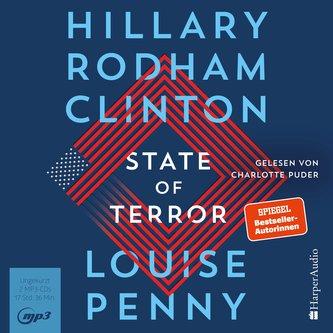State of Terror (ungekürzt)