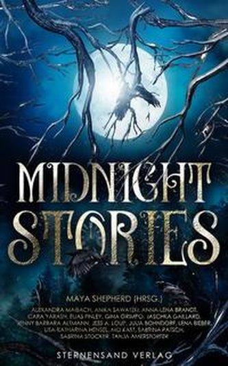 Midnight Stories (Anthologie)