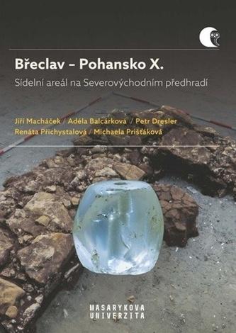Břeclav – Pohansko X.