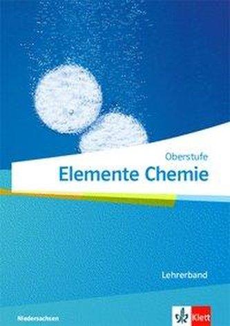 Elemente Chemie Oberstufe. Ausgabe Niedersachsen. Serviceband Klassen 11-13 (G9)