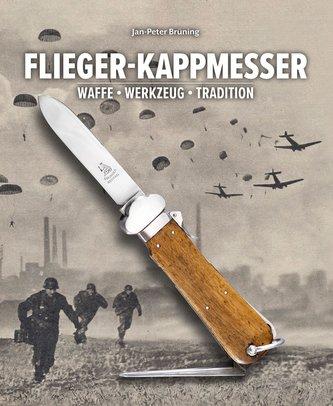 Flieger-Kappmesser