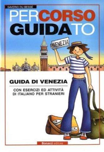 Percorso guidato Venezia