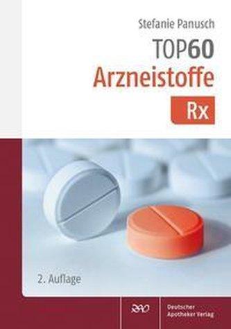 TOP 60 Arzneistoffe Rx