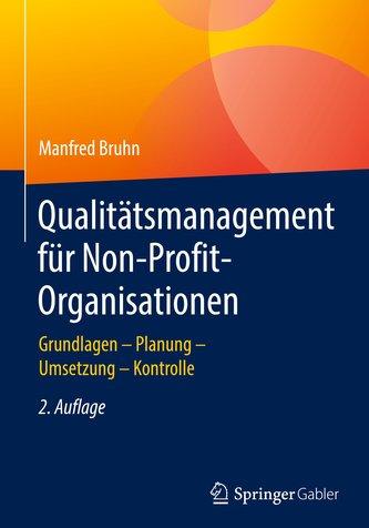 Qualitätsmanagement für Non-Profit-Organisationen