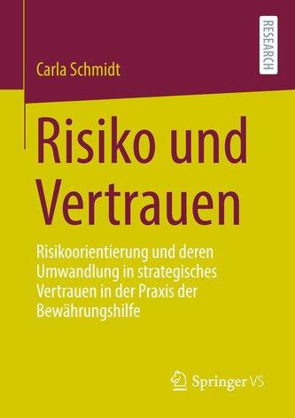 Risiko und Vertrauen
