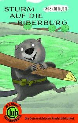 Sturm auf die Biberburg