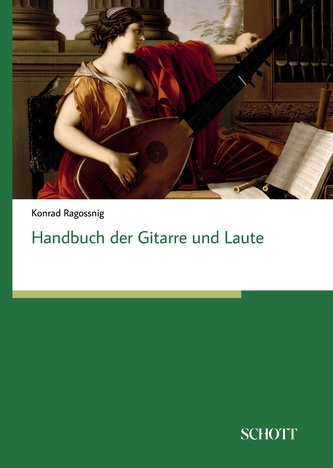 Handbuch der Gitarre und Laute