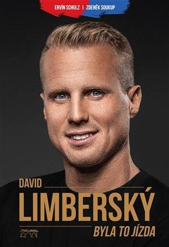 David Limberský - Byla to jízda