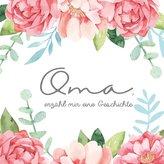 Oma, erzähl mir eine Geschichte - Ein Erinnerungsbuch zum Ausfüllen für Omas