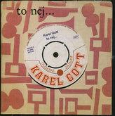 Karel Gott - To nej… - CD