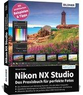 Nikon NX Studio