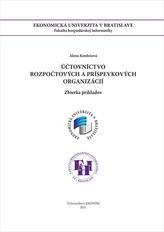 Účtovníctvo rozpočtových a príspevkových organizácií
