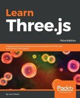 Learn Three.js - Third Edition