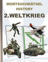 WORTSUCHRÄTSEL HISTORY 2.WELTKRIEG