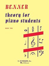 Theory for Piano Students - Book 2: Piano Technique